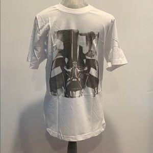 Star Wars T-Shirt Size Medium Men's White